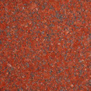 Плитка из красного гранита