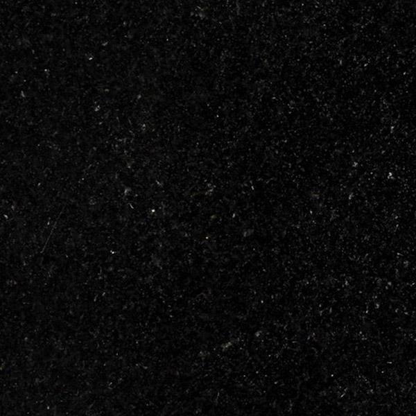 Плитка из Китайского черного гранита