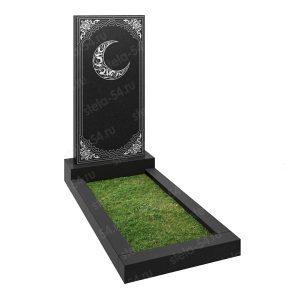 Памятник для мусульман