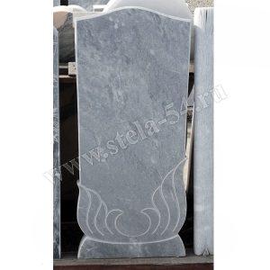Памятник фигурный из мрамора